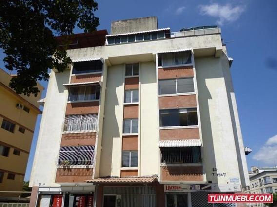 Apartamentos En Venta La Carlota 18-16291