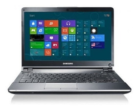 Notebook Samsung Core I5 - 2.50ghz - 6gb Ram - Hd 80 Gb -14