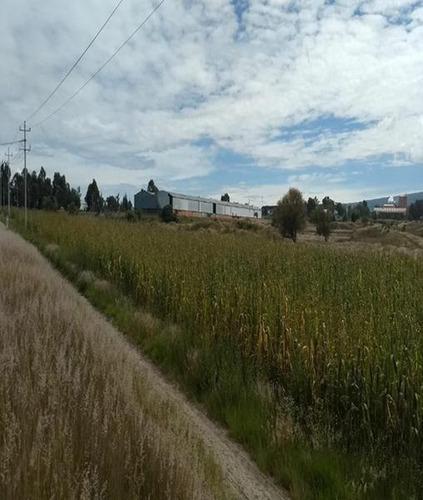 Imagen 1 de 9 de Terreno En Venta, Industrial, Servicios, Tlaxcala  32,340.32 M2