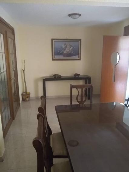 Casa En Renta Soto Y Gama, Coapa