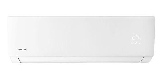 Aire acondicionado Philco split frío/calor 4386 frigorías blanco PHS50HA4BN