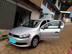 Volkswagen Gol 1.0 Trendline Total Flex 5p 2015