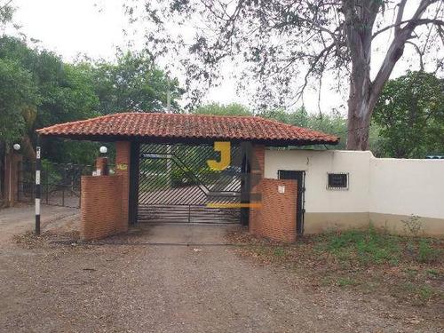 Chácara Com 3 Dormitórios À Venda, 700 M² Por R$ 470.000,00 - Nova Suiça - Piracicaba/sp - Ch0650