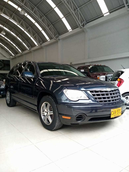 Chrysler Pacifica Touring 4.0