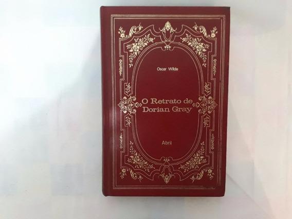 Livro O Retrato De Dorian Gray - Oscar Wide - Abril Cod 1164