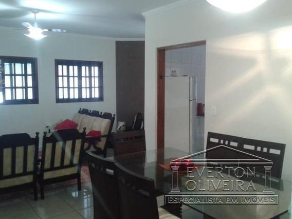 Casa - Jardim Altos De Santana Ll - Ref: 10982 - V-10982
