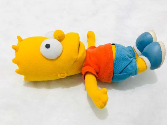 Bart Simpsons Pelúcia