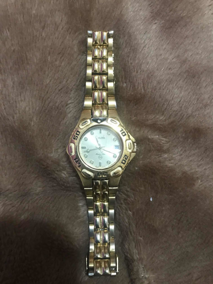 Relógio Feminino Bulova