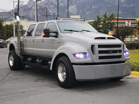 Ford F-650 4x4 6 Doors Turbo Diesel