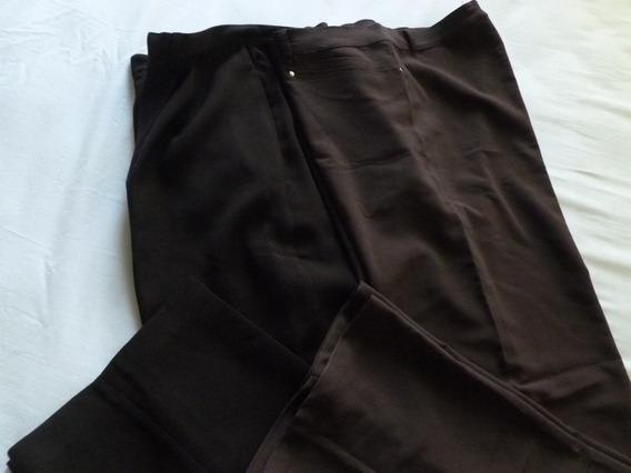 Pantalones De Vestir Para Damas Nuevos