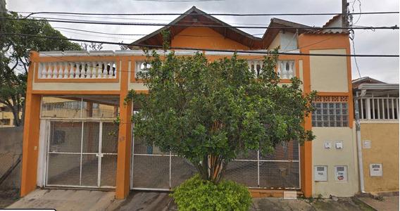 Casa Para Comprar - Sobrado Próximo A Anhanguera