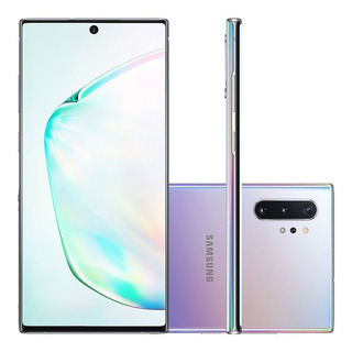 Smartphone Samsung Galaxy Note 10 Plus 256gb 4g Tela 6.8