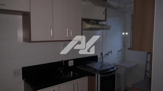 Apartamento À Venda Em Jardim Márcia - Ap008082