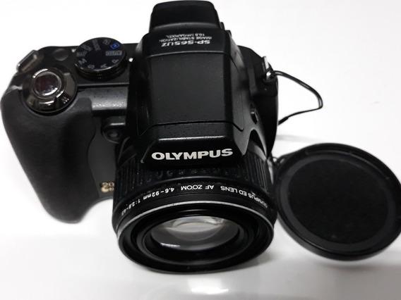 Canon Sp565uz P/retirada De Peças