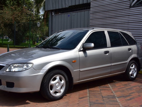 Mazda Allegro Hatch Back