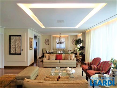 Imagem 1 de 15 de Apartamento - Perdizes  - Sp - 512257