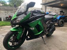 Kawasaki Zx10 2013 Buenas Condiciones Remato