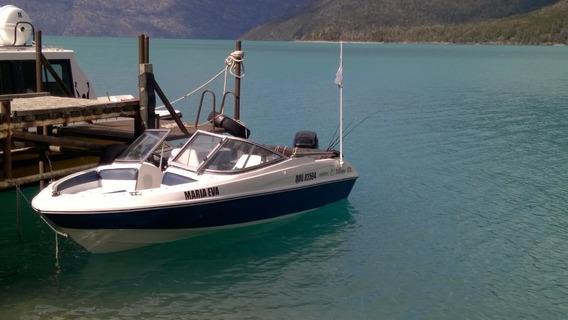 Lancha Virgin Marine Tango 470 (astillero 3v)
