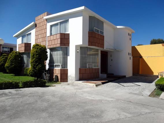 Casa En Renta Calle Árbol De La Vida, Llano Grande
