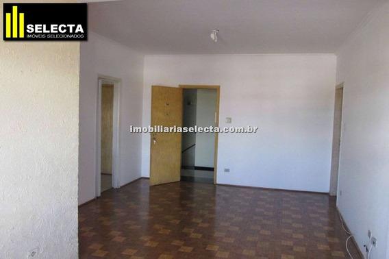 Apartamento A Venda No Centro De São José Do Rio Preto - Apa3393