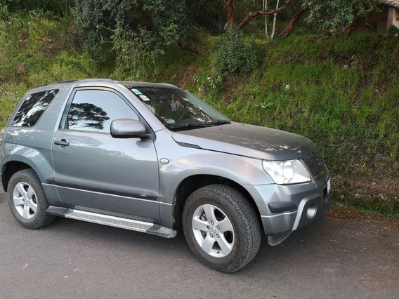 Suzuki Grand Vitara 1600 4x4
