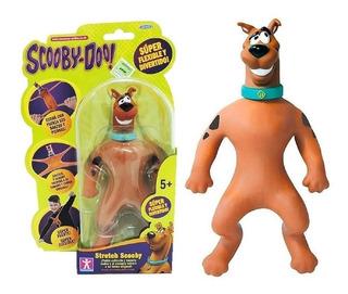 Scooby Doo! Strech Super Flexible
