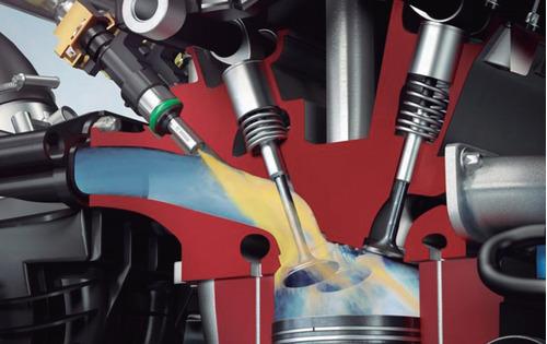 Seminario Online - Inyección De Gasolina