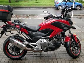 Honda Nc700x Dct Con Abs