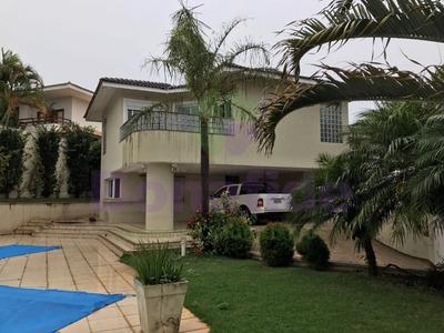 Casa, Terras De São Carlos, Jundiaí Mirim - Ca09068 - 33552815