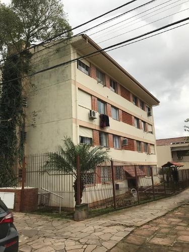 Imagem 1 de 8 de Apartamento Para Aluguel, 1 Quarto, Parque Santa Fé - Porto Alegre/rs - 3751