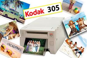 Impressora Fotográfica Térmica Kodak 305