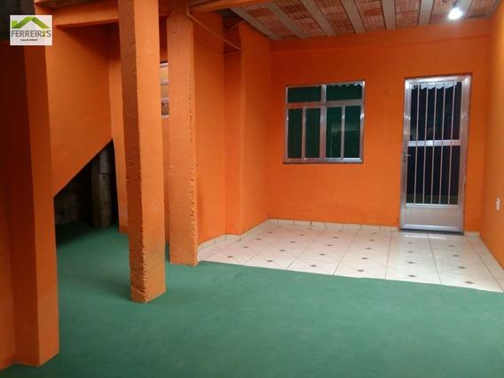 Casa A Venda No Bairro Mantiquira Em Duque De Caxias - Rj. - 318-1