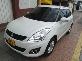 Suzuki Swift 2014 Sedan, Full Equipo, Frenos Abs, 2 Airbag