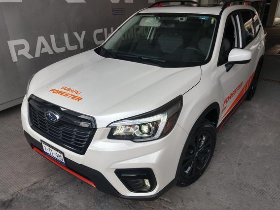 Subaru Forester Sport Demo 2020 Gran Descuento De $24,900.00
