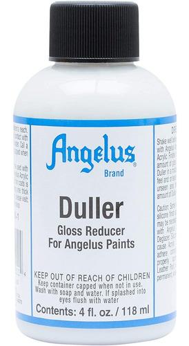 Imagen 1 de 1 de Angelus 720 Duller - Aditivo Acrilico (4 Onzas)