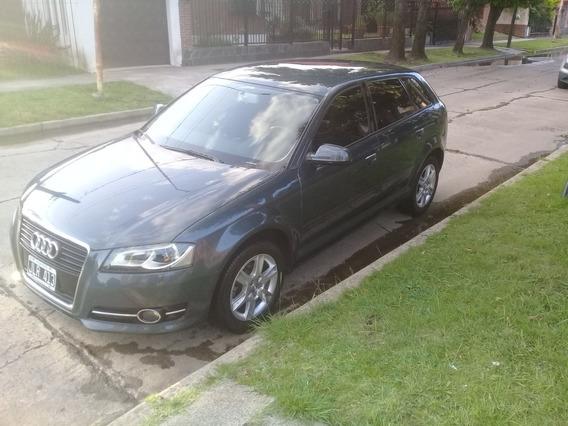 Audi A3 Sportback 1.6 Mt