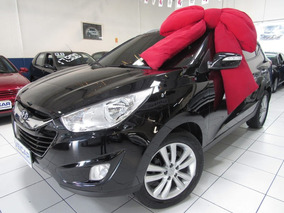 Hyundai Ix35 4x2 At 2.0 16v (top) Gas. (imp) 4p 2012