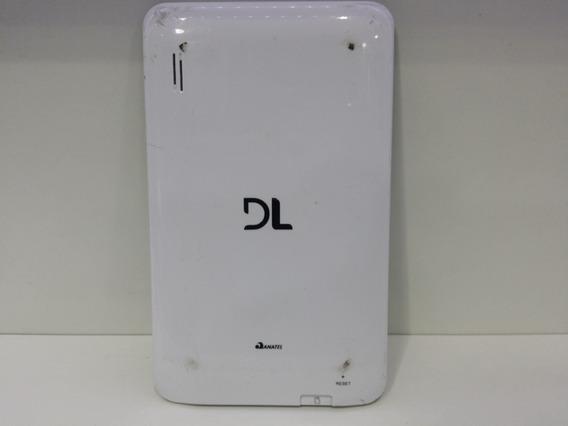 Tablet Dl Usado C\ Defeito Peças Tela E Touch Bons