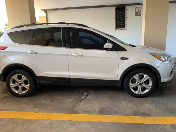 Se Vende Ford Escape Ganga