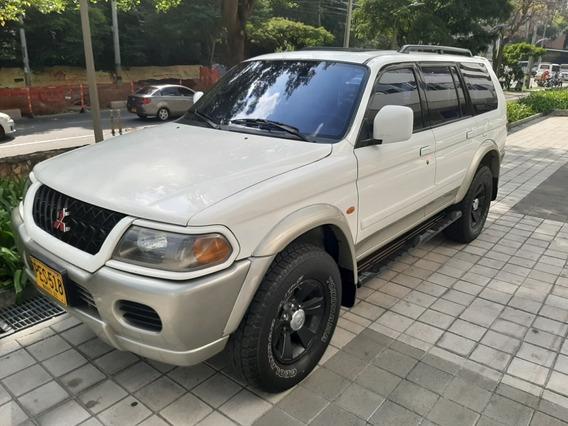 Mitsubishi Nativa Sport Automatica
