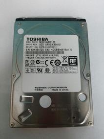 Hd 1tb Toshiba - Com Defeito