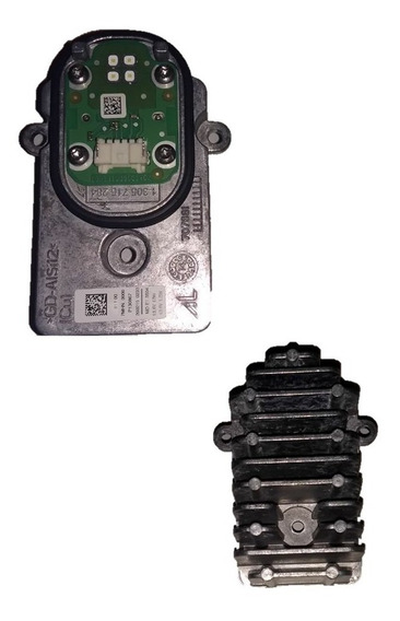Reator Led Mercedes C180 C200 Classe B Gla 1305715284 Xenon
