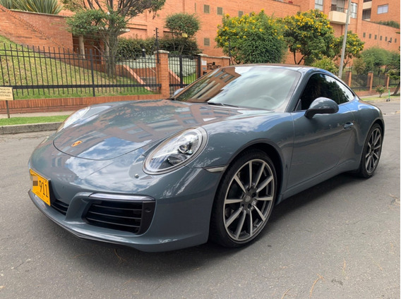 Porsche 911 911 2017