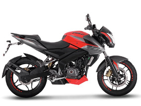 Rouser 200 Ns Bajaj Zona Olivos Global Motorcycles