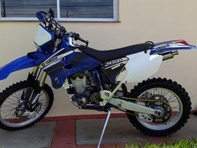 Yamaha, Wr450f