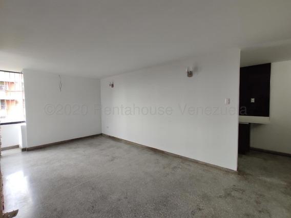 Apartamento En Venta Maracay Mm 21-1927