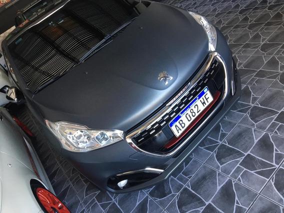 Peugeot 207 Gti 1.6 Thp - Inmaculado - Unico Permuto