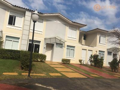 Casa Em Condomínio Villagio Maia - 140 M² - 4 Dormts 3 Suítes Estuda Permuta - So0029
