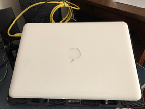 Macbook White 2010