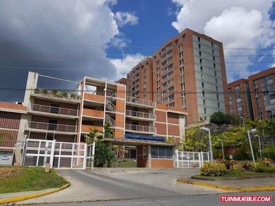 Apartamentos En Venta - El Encantado - 18-8337